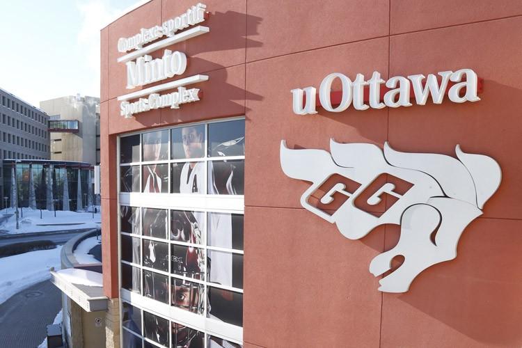 L'Université d'Ottawa mène sa propre enquête interne, parallèlement... (Photo: PC)