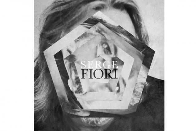 L'album Serge Fiori de Serge Fiori...