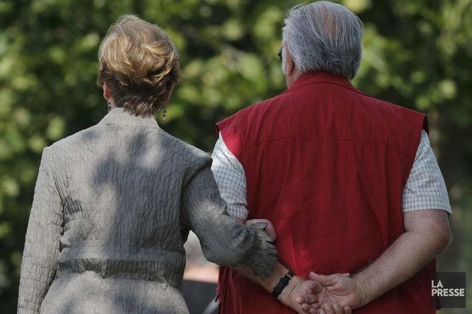 En arrivant au seuil de la retraite, de... (PHOTO CHRISTIAN HARTMANN, REUTERS)