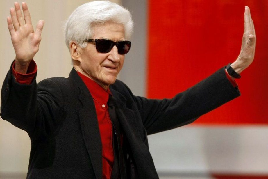 Alain Resnais en mai 2009.... (Photo: Reuters)