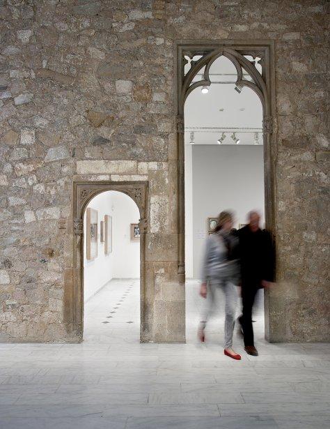 Le musée Picasso. Si vous n'avez qu'un seul musée à visiter à Barcelone, c'est probablement celui-là. (Photo Caterina Barjau, fournie par le Musée Picasso)