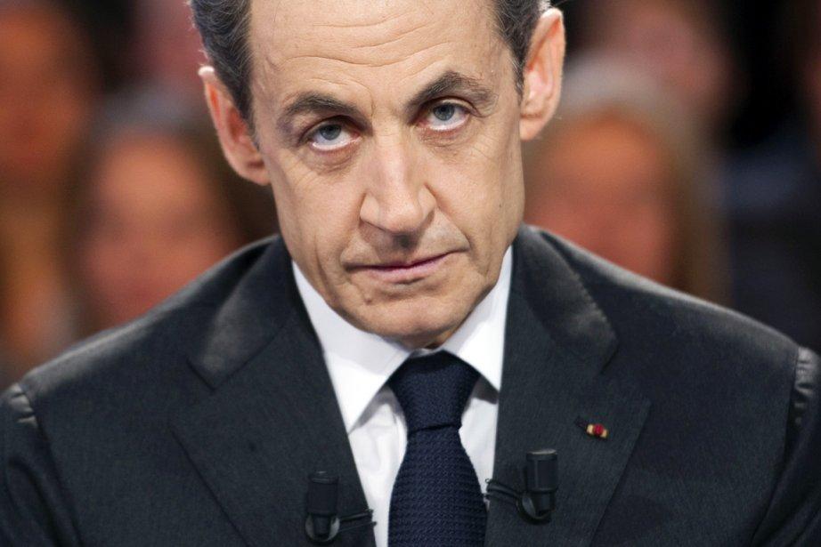 Selon son avocat, cité par Le Monde, Nicolas... (PHOTO LIONEL BONAVENTURE, ARCHIVES AFP)