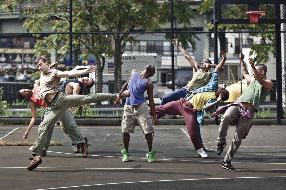 Pavement met en scène le simple quotidien: accolades... (Photo: Carrie Schneider, fournie par Abraham.In.Motion)