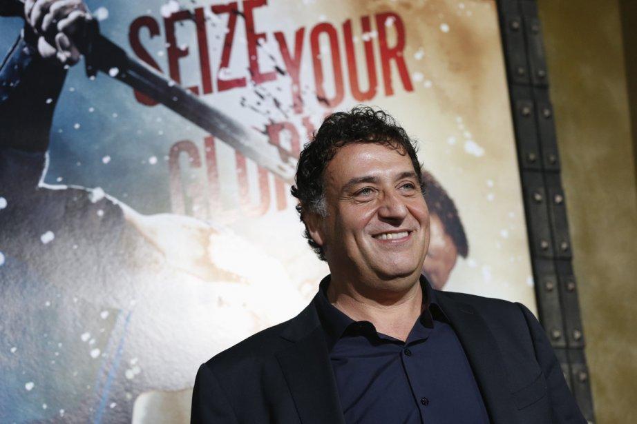 Le réalisateur Noam Murro... (Photo: Reuters)