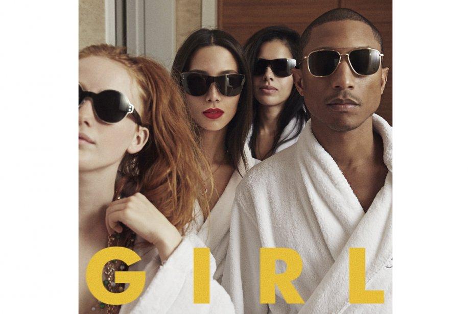 Le public connaît surtout Pharrell Williams en tant que réalisateur, membre du...