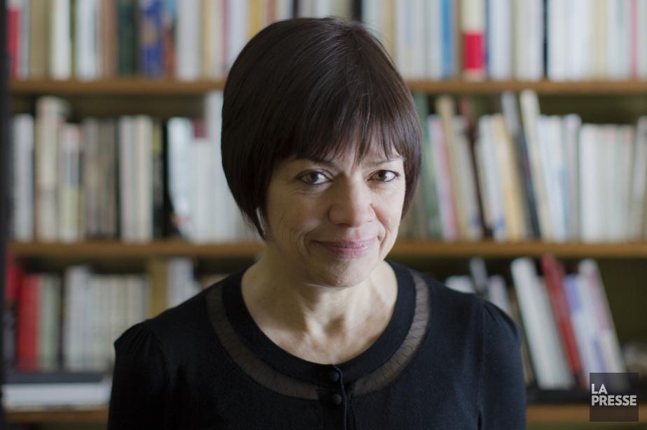 Il y a environ cinq ans, Isabelle Grégoire... (Photo: Édouard Plante-Fréchette, La Presse)