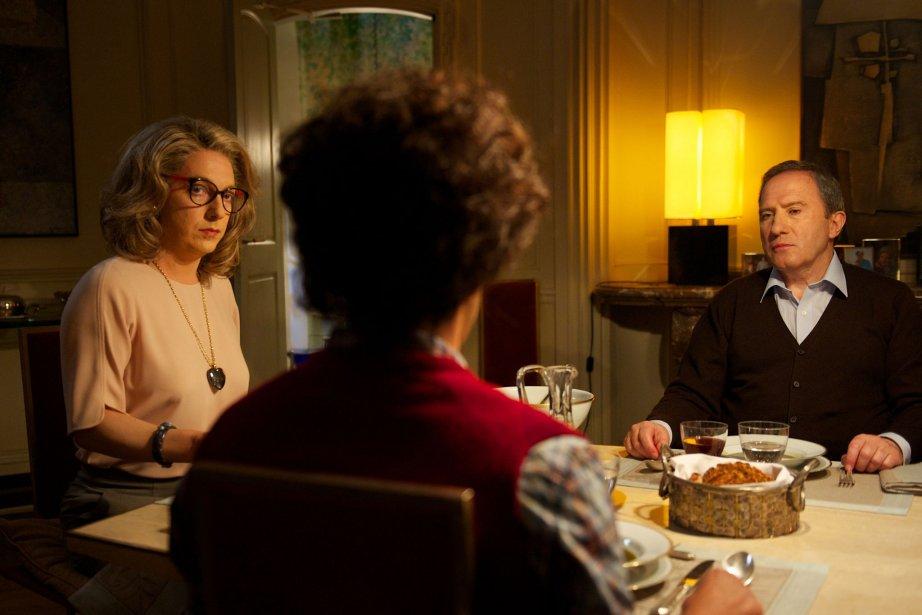 Extrait de Les Garçons et Guillaume, à table!... (Photo Media Films)