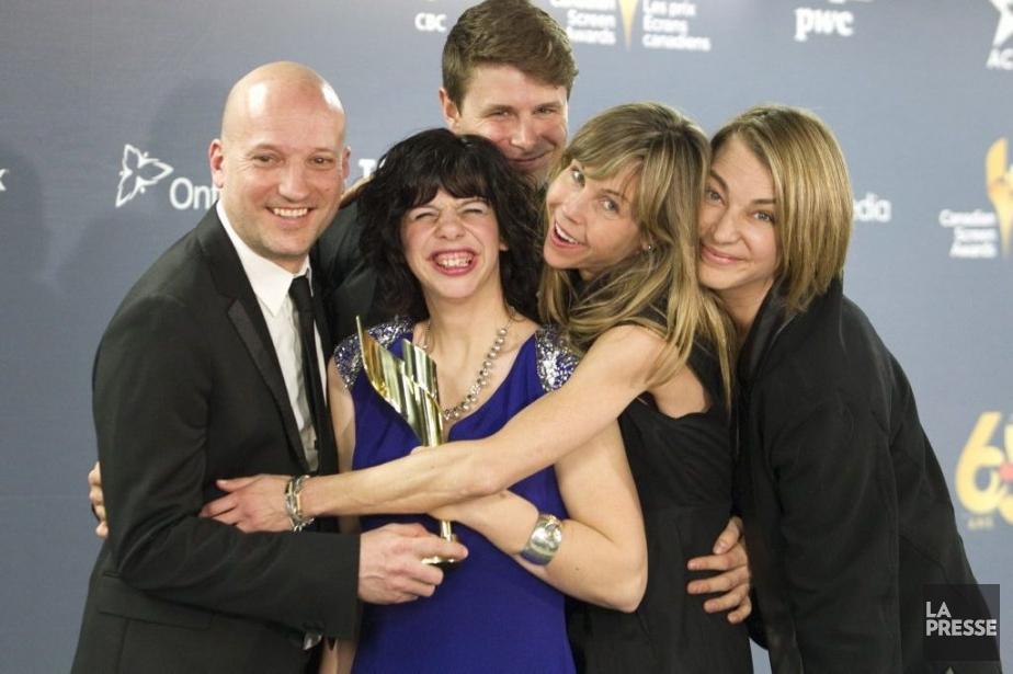 En plus du prix du meilleur film, Gabrielle... (Photo: La Presse Canadienne)