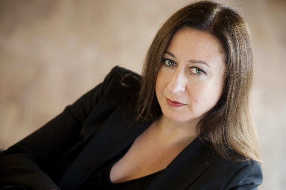 Simone Young, directrice artistique de l'Opéra de Hambourg... (Photo: fournie par l'orchestre)