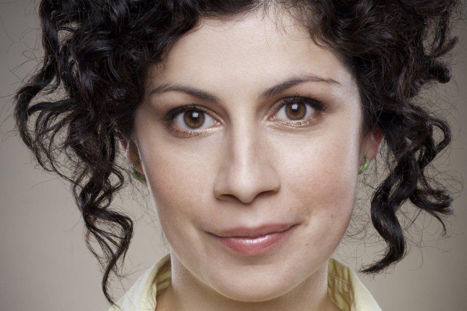 Catherine Vidal, 37 ans, metteure en scène et... (Photo: fournie par l'artiste)