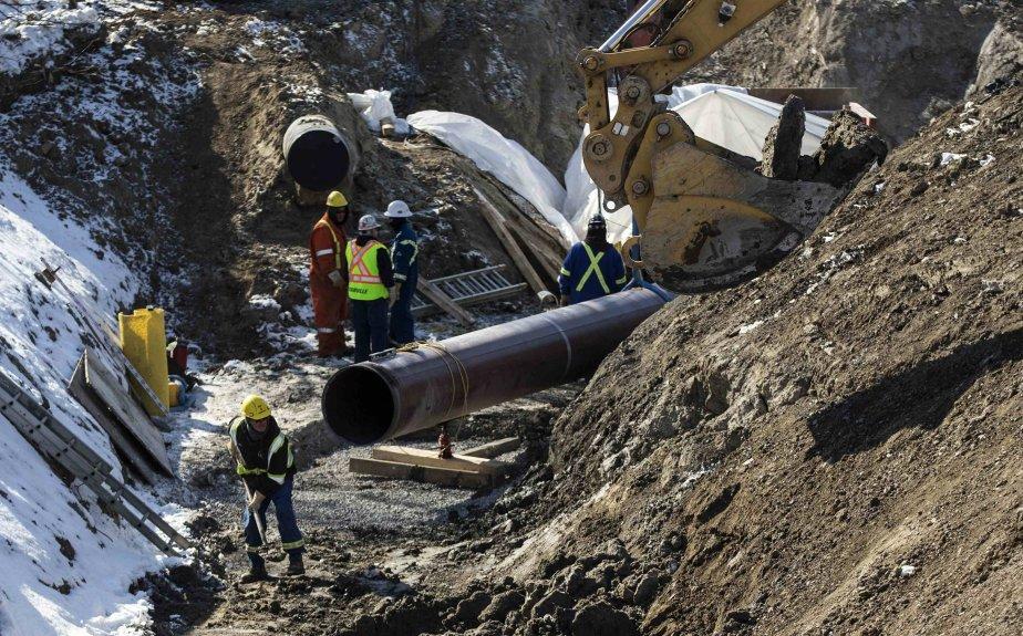 En imposant plusieurs conditions pour le renversement de... (Photo Mark Blinch, Reuters)