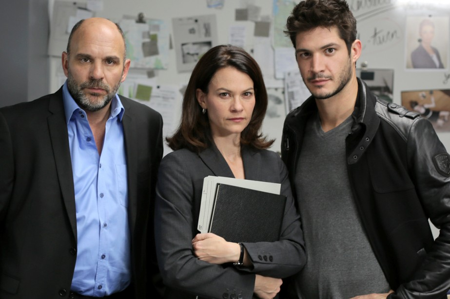 AddikTV mettra en ondes la série québécoise Mensonges... (Photo: fournie par AddikTV)