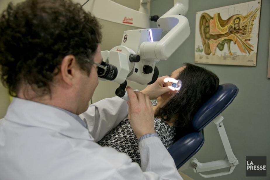 Dès 2008, les médecins du CHUM, du CHU... (Photo: David Boily, La Presse)