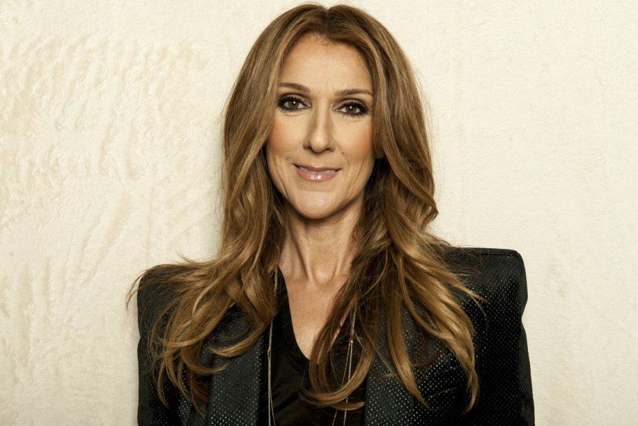 Céline Dion donne son appui à la Fondation Jasmin Roy. Au... (Photo: AP)