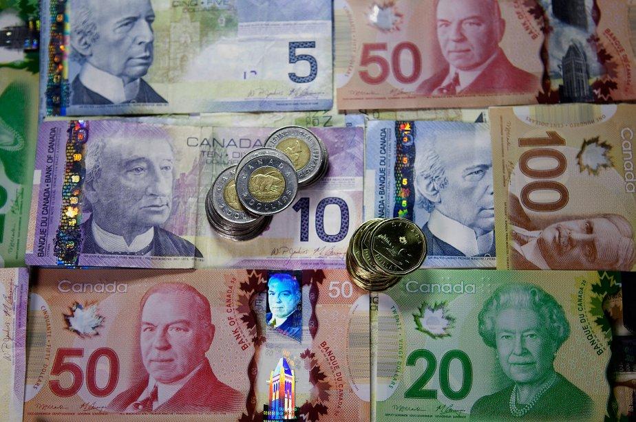 L'auteur soutient que la création d'un dollar québécois... (Photo Pawel Dwulit, archives Bloomberg)