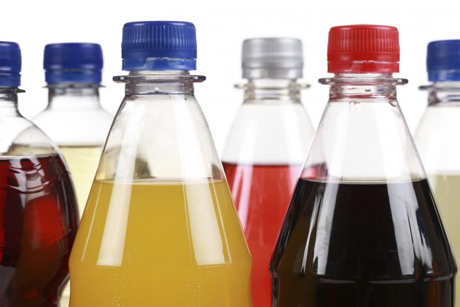 La consommation d'au moins deux boissons... (PHOTO DIGITAL VISION/THINKSTOCK)