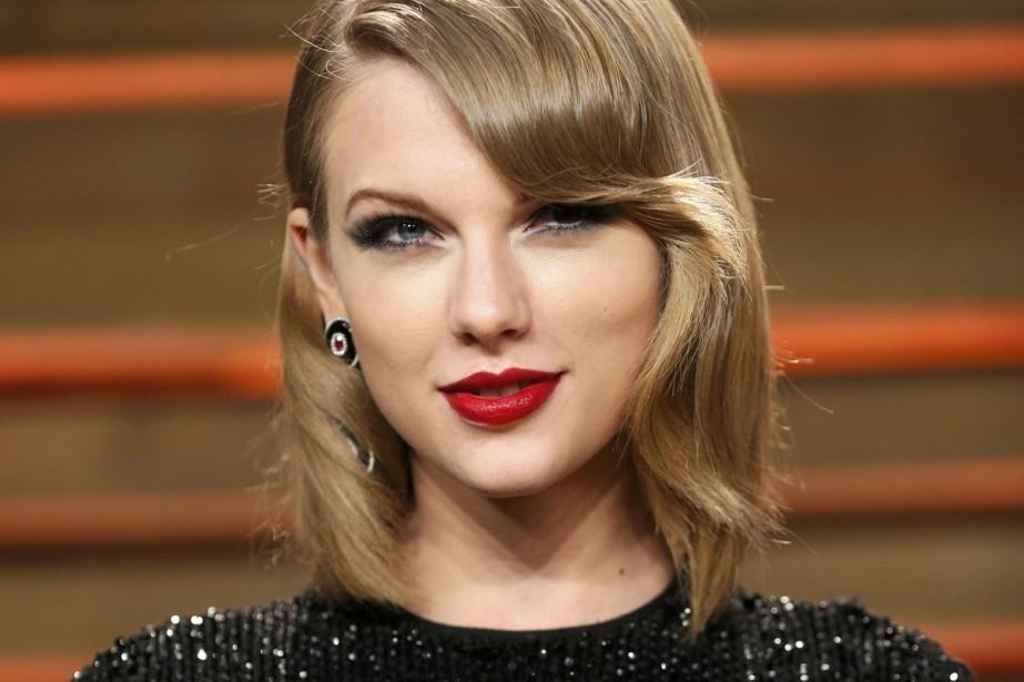 Taylor Swift... (Photo: AP)