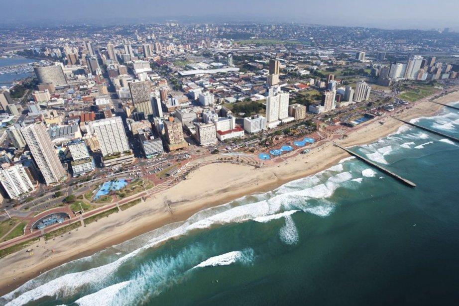 Durban cache de nombreux trésors, à commencer par la nature qui l'entoure et qui est spectaculaire. (Photo Digital/Thinkstock)