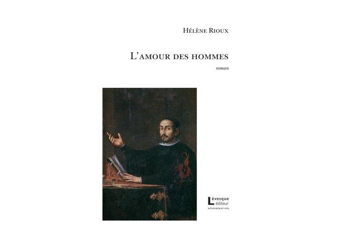 Le neuvième roman d'Hélène Rioux parle d'amour et de désamour. Celui que...