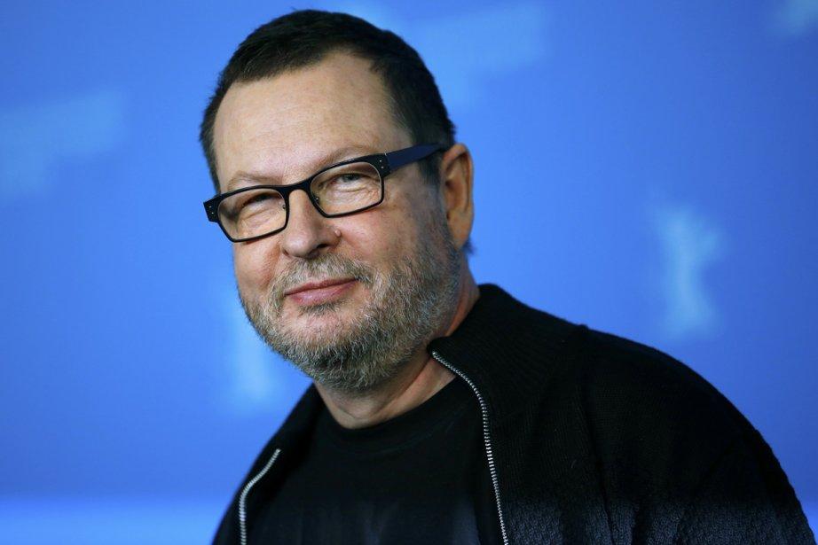 Le réalisateur Lars Von Trier... (Photo: Reuters)