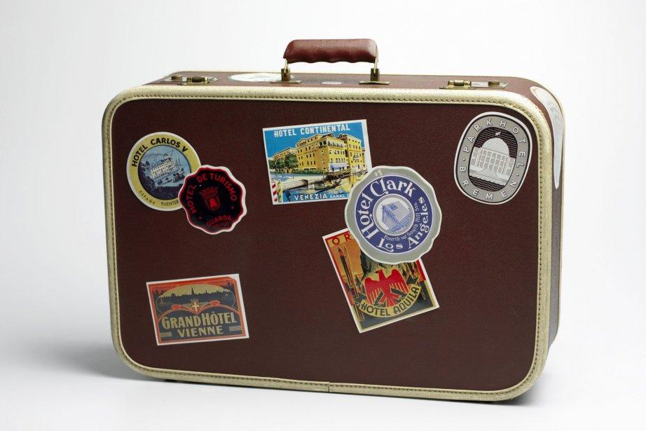 Pas besoin de préciser aux grands voyageurs qu'il... (Photo Digital/Thinkstock)