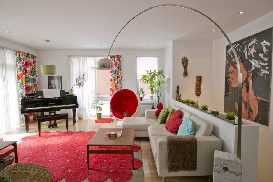 plateau mont royal un quadruplex devient une copropri t indivise pierre desch nes maisons. Black Bedroom Furniture Sets. Home Design Ideas