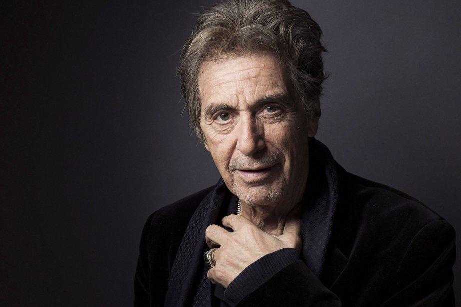 Al Pacino... (Photo Victoria Will, La Presse Canadienne)