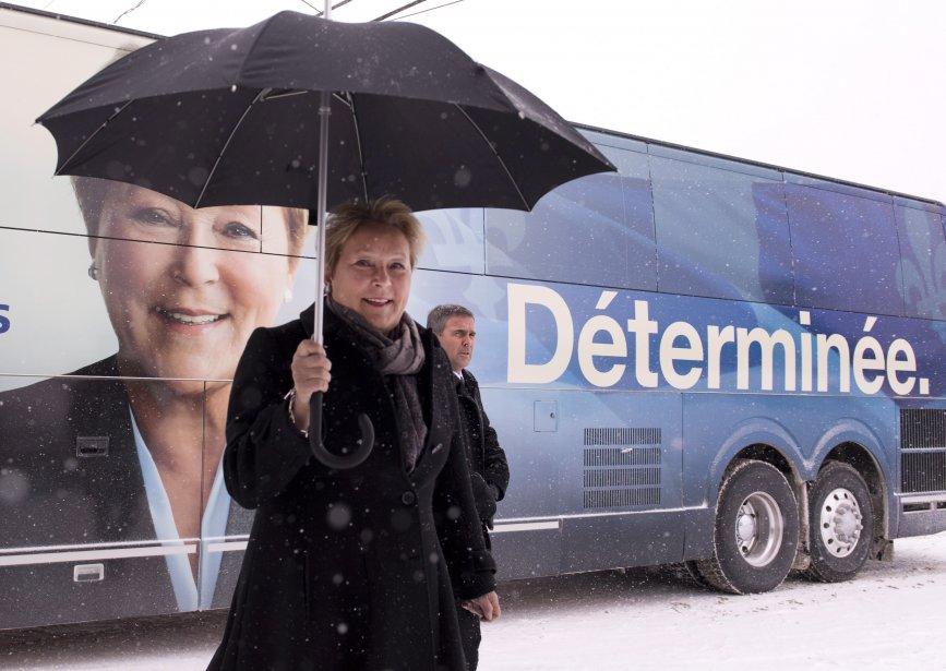 Le premier tiers de la... (Photo Jacques Boissinot, La Presse Canadienne)