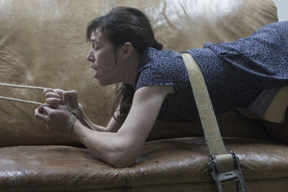 Charlotte Gainsbourg... (Photo: fournie par Mongrel/Métropole Films)