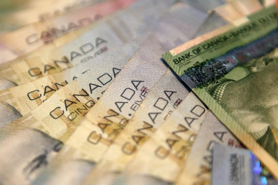 Les investisseurs canadiens ont... (PHOTO INGOLFUR BRUUN, ARCHIVES REUTERS)