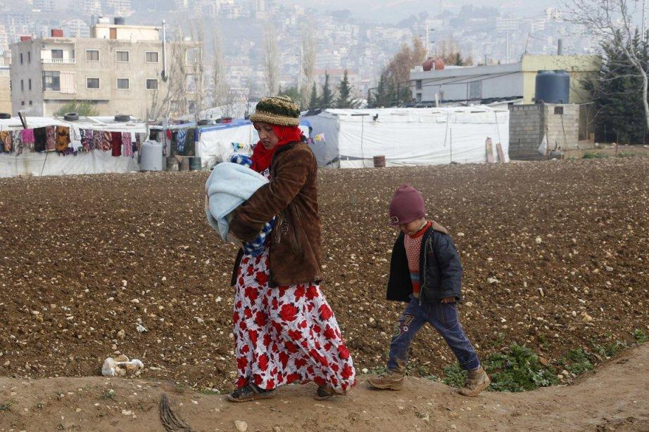 Amnistie internationale dénonce notamment le fait que certains... (PHOTO MOHAMED AZAKIR, REUTERS)