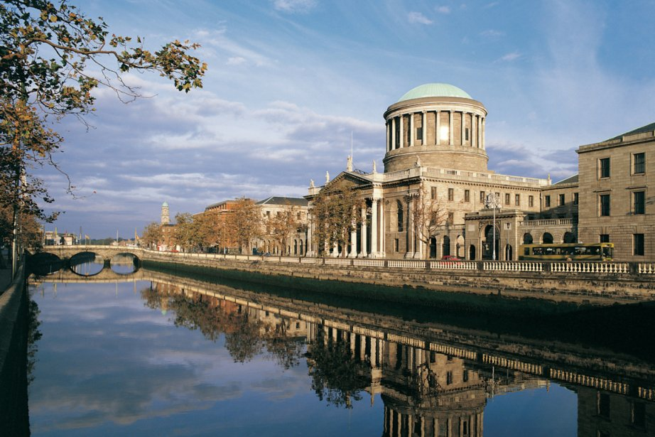 Dublin... (Photo Digital/Thinkstock)