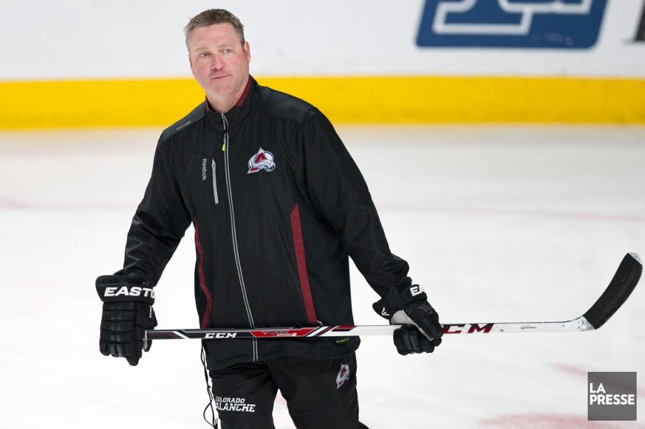 L'entraîneur du Canadien Michel Therrien a rappelé à... (Photo Robert Skinner, La Presse)