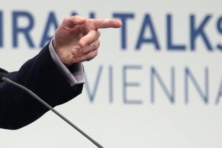 Les négociateurs essaient de transformer l'accord en un... (Photo: Reuters)