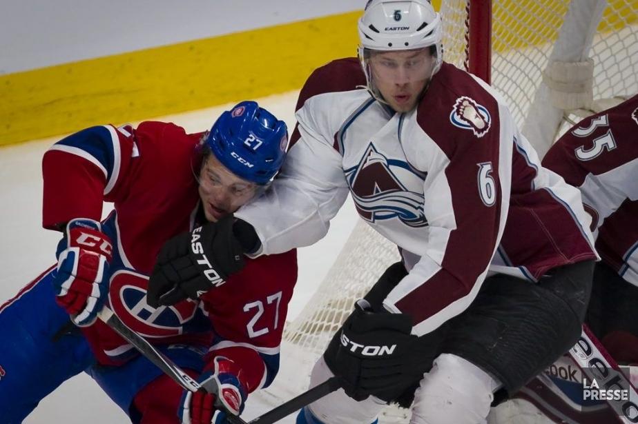 Relisez le clavardage du match entre le... (Photo: André Pichette, La Presse)