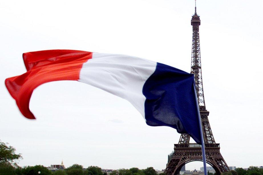 LeVanity Fairpart du feuilleton Hollande-Gayet pour arriver à... (PHOTO JOHN SCHULTS, REUTERS)