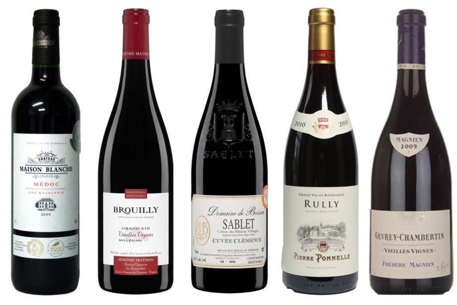 Les viticulteurs aiment à le répéter, et avec raison: c'est, disent-ils en...