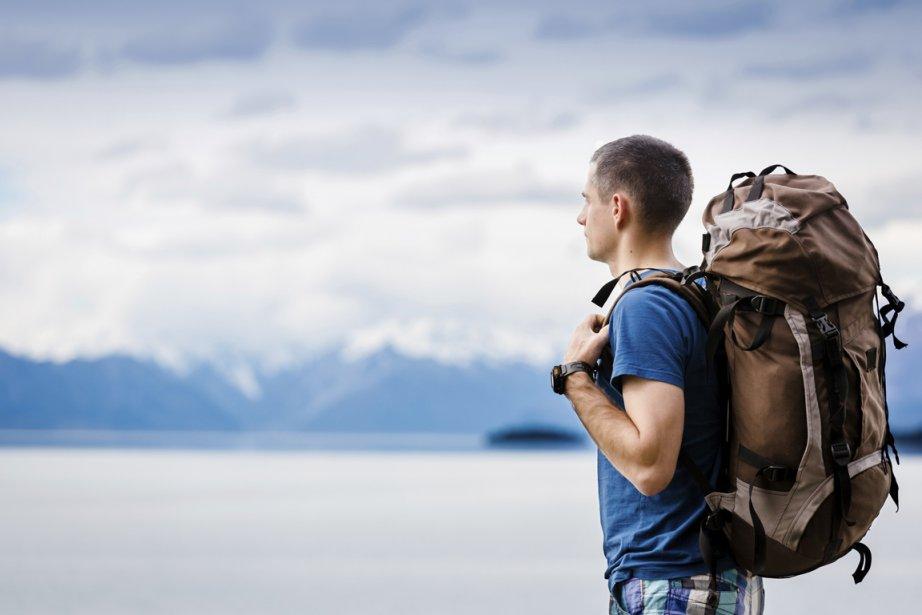 Le nombre de voyages des Canadiens à l'étranger... (Photo Digital/Thinkstock)
