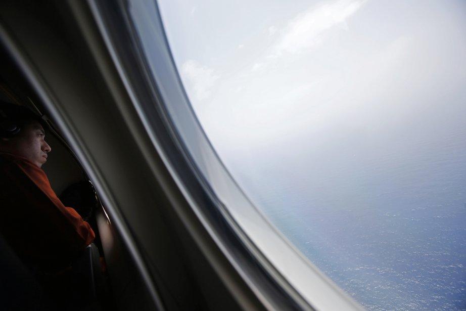 Trois semaines après la mystérieuse disparition du... (Photo EDGAR SU, Reuters)