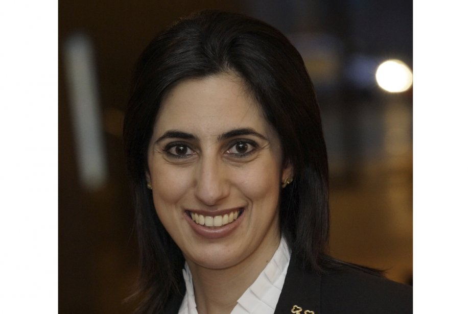 Renata Cury Farha, chef concierge à l'hôtel InterContinental... (PHOTO FOURNIE PAR L'HÔTEL INTERCONTINENTAL DE SAO PAULO)