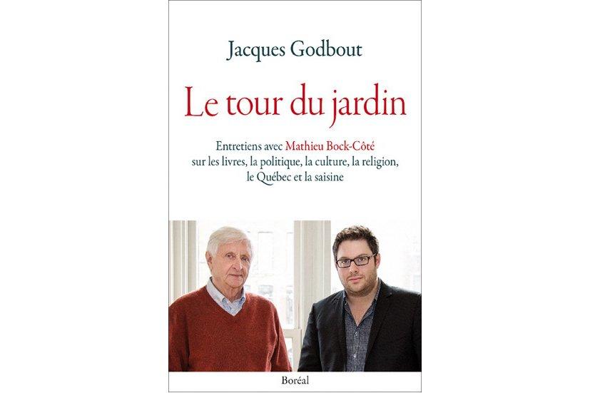 Jacques Godbout, écrivain et éditeur, n'écrira pas ses mémoires. À 80 ans,...