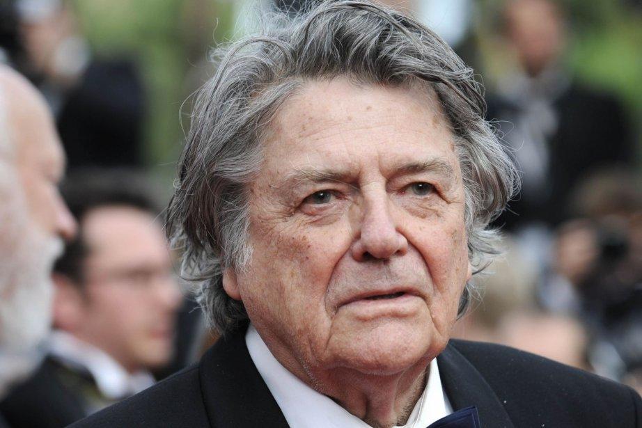 Le réalisateur Jean-Pierre Mocky... (Photo: archives AFP)