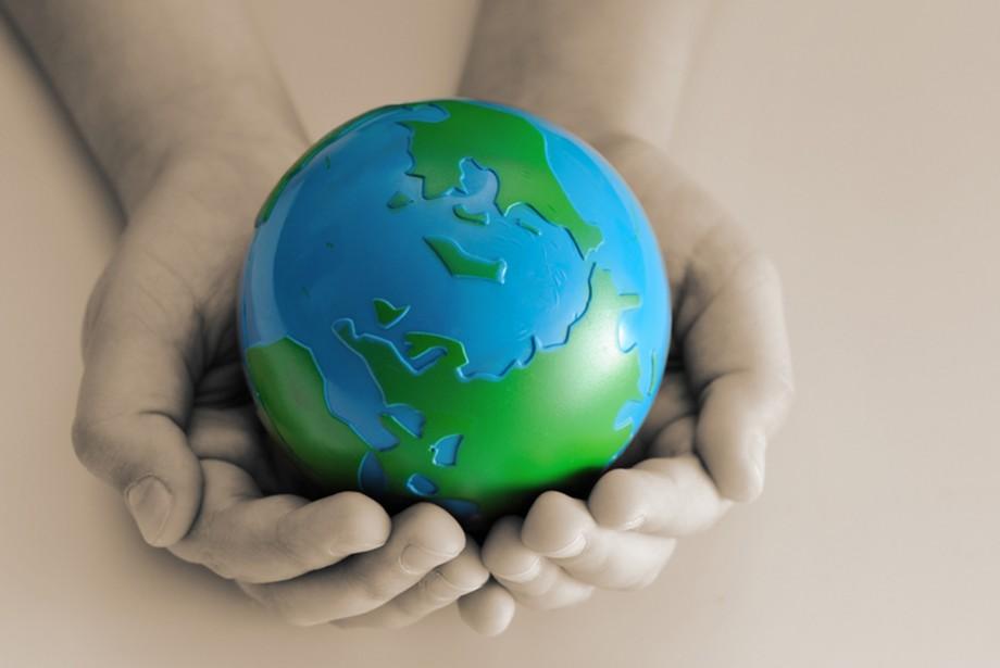 La totalité des ressources que la planète est en mesure de... (PHOTO D'ARCHIVES)