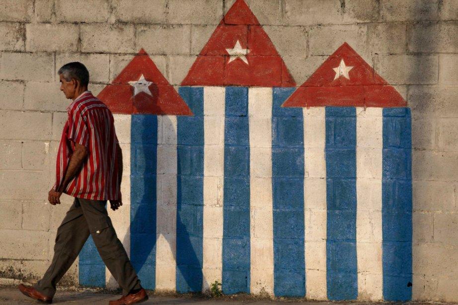 Cuba a accordé une hausse... (Photo Enrique De La Osa, archives Reuters)