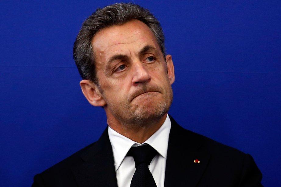 L'ambition officieuse de Nicolas Sarkozy de briguer un... (Photo Eric Gaillard, Reuters)