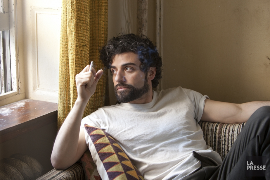 Inside Llewyn Davis... (PHOTO ARCHIVES LA PRESSE)