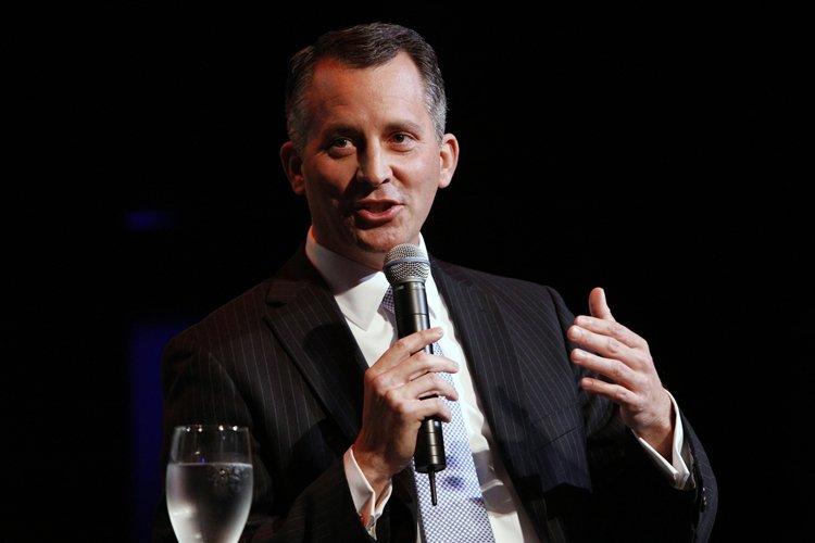 À la surprise de plusieurs stratèges républicains, David... (Photo Reuters)