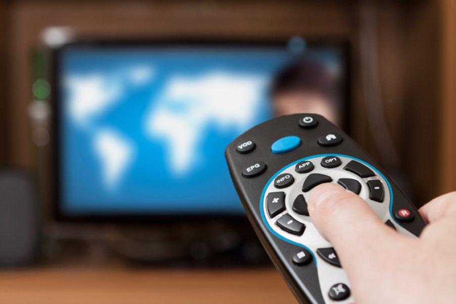 Les dizaines de modèles de téléviseurs offerts en... (Photo ThinkStockPhoto)