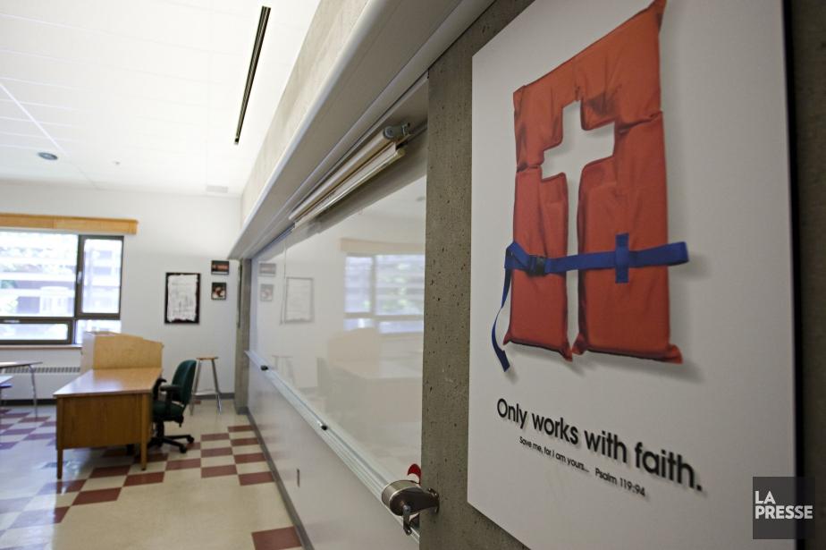 Loyola, une institution privée de Montréal, a demandé... (PHOTO FRANÇOIS ROY, ARCHIVES LA PRESSE)
