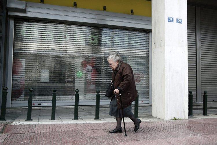 Après la grave récession qui a commencé en... (Photo: AP)